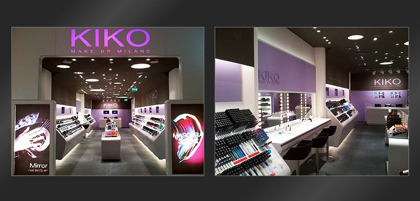 beauty krazy for kiko