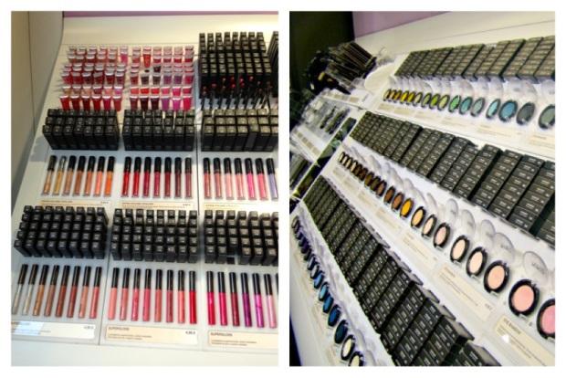 Kiko Cosmetics Store