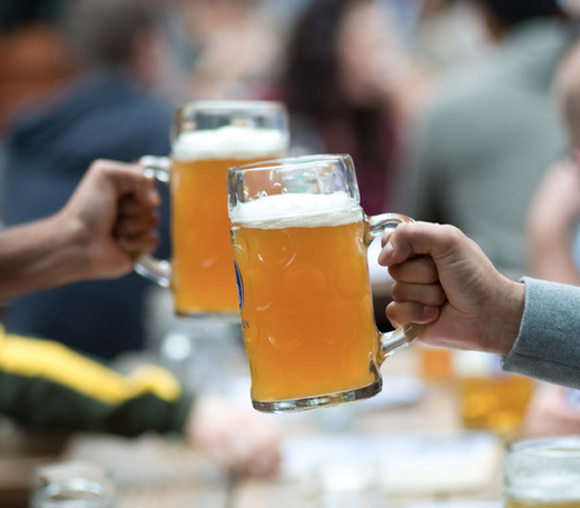 Redagast Beer Hall