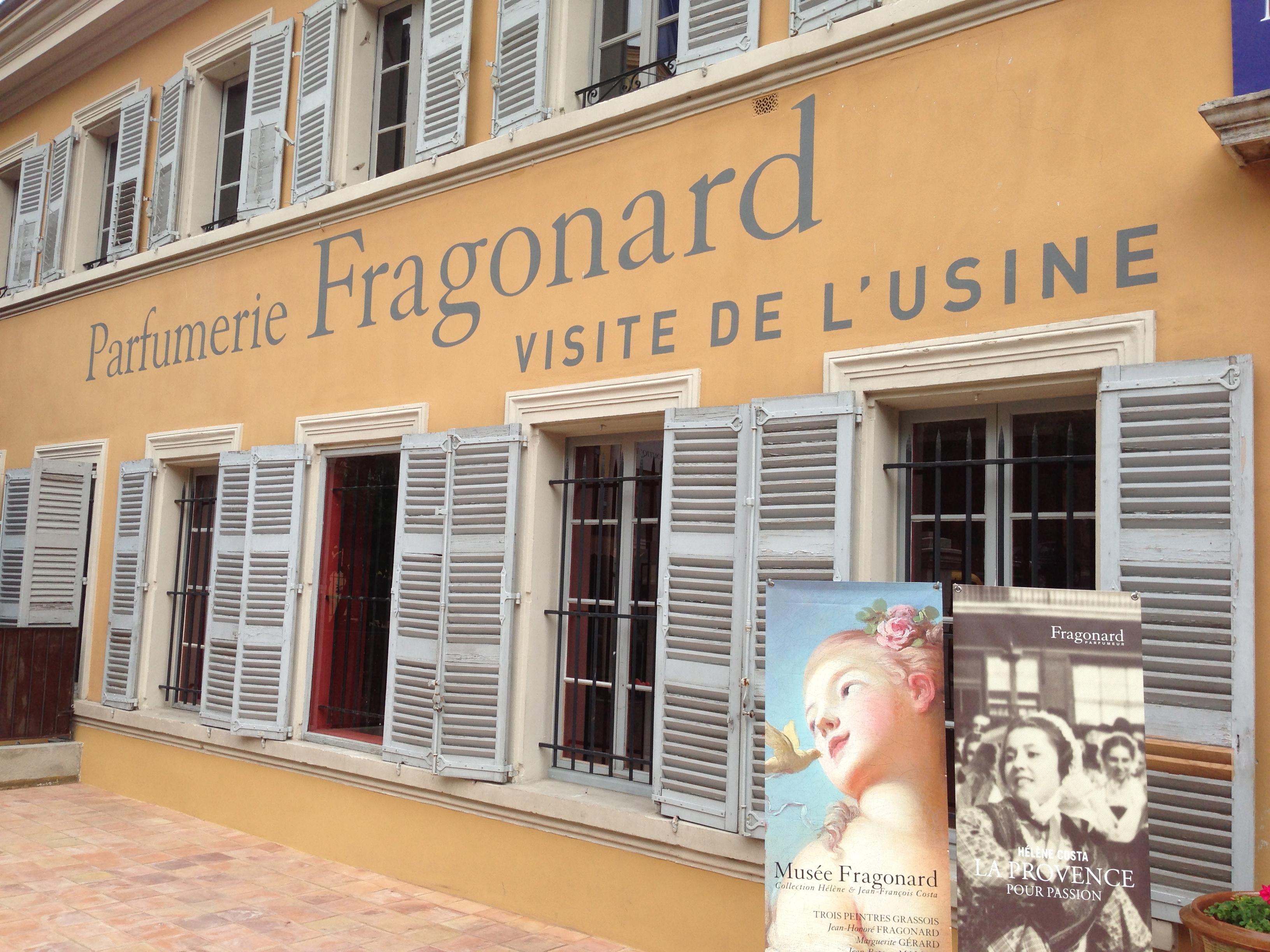 Travel: Fragonard in Fragrance Town– Grasse, France.