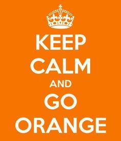 Orange- 1