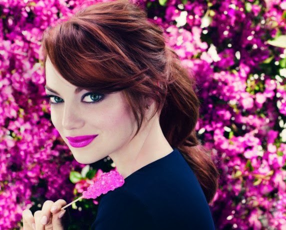 pantone-color-of-the-year-2014-radient-orchid-bridal-atlanta-wedding-makeup-2
