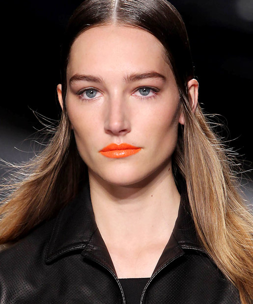 spring-2014-trends-orange-lip