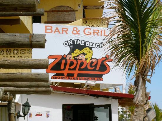 zipper-s