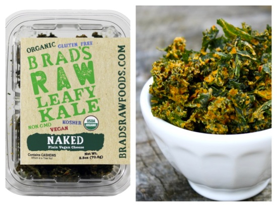 Brad's Raw Kale Chips