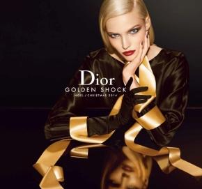 Dior-Golden-Shock-Holiday-2014-Makeup-Collection