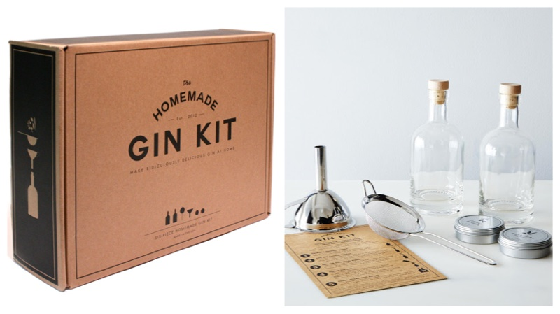 ... Gifts that Keeps on Gifting – 5 DIY Gift Sets That Make DIY Easy