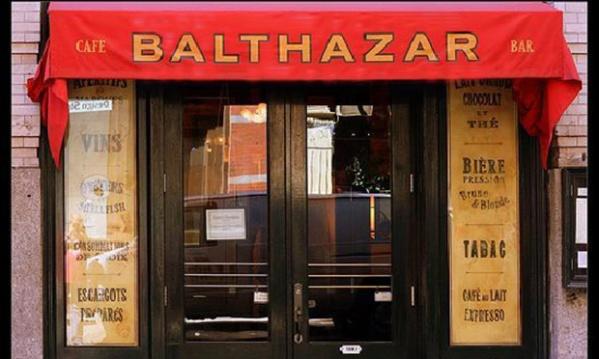 balthazar