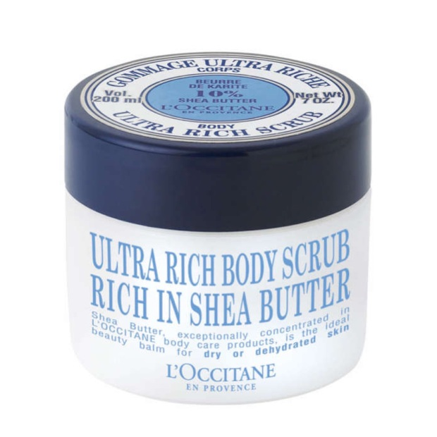 Loccitane Shea Butter Cream