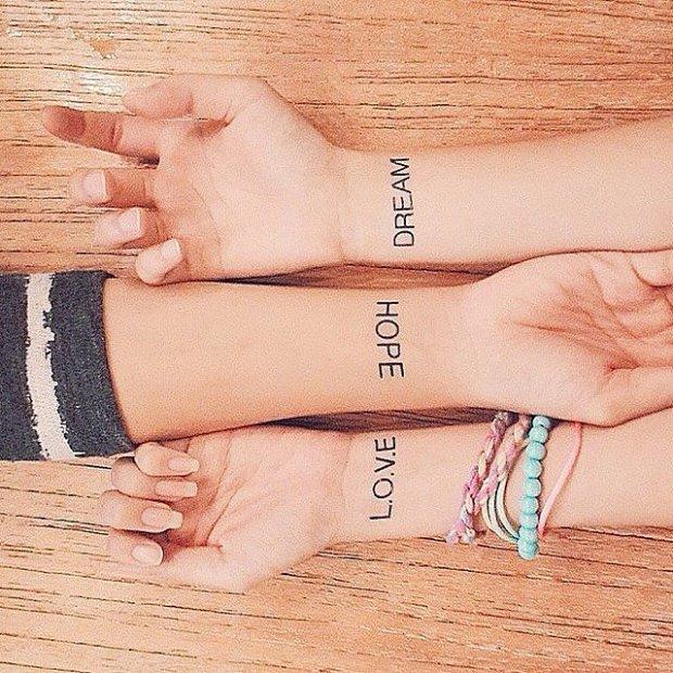 Love-Hope-Dream