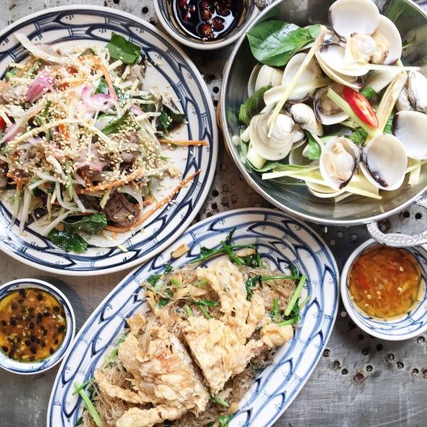 Travel explore authentic vietnamese cuisine at ho chi for Authentic vietnamese cuisine